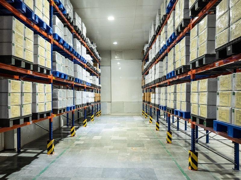 warehouse bharat rubber pandhurna