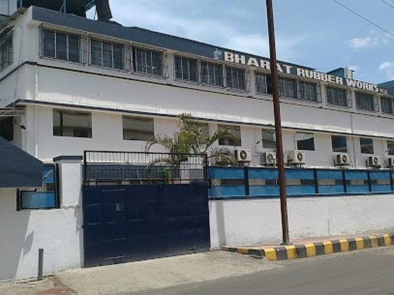 Vasai Mumbai Bharat Rubber